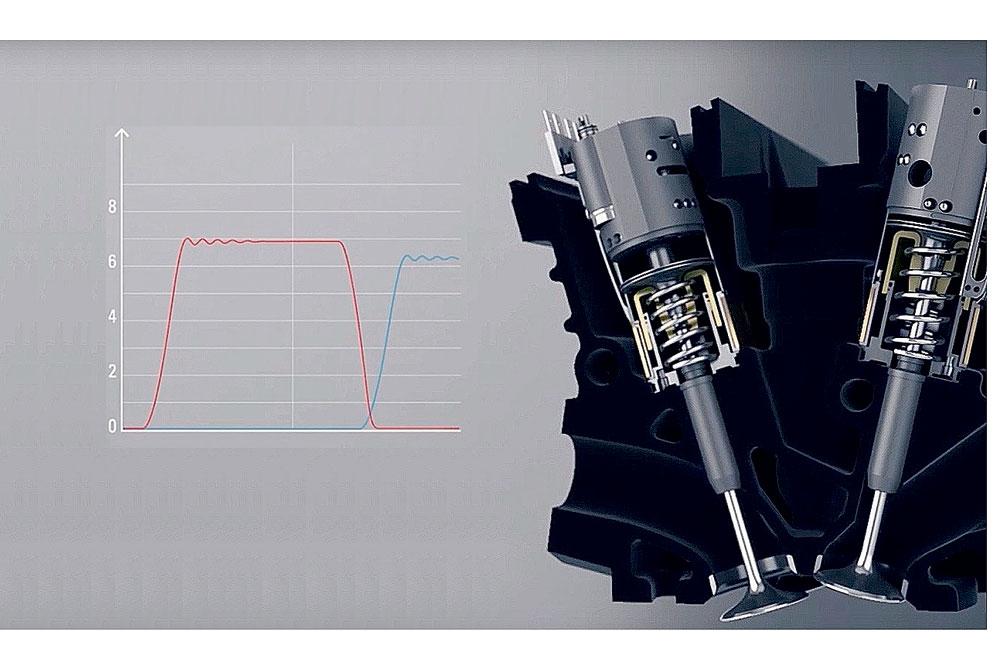 12dec8011be985073488abb6aa7356bc Как работает двигатель без ГРМ?