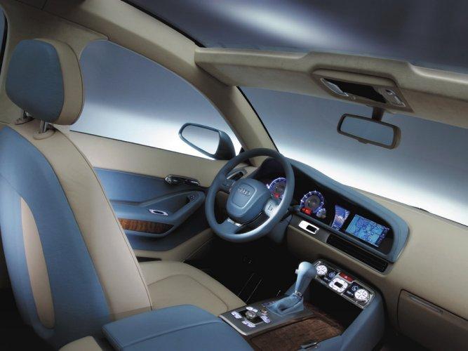 Audi-Pikes-Peak-quattro2 Концепт кары легендарной компании AUDI