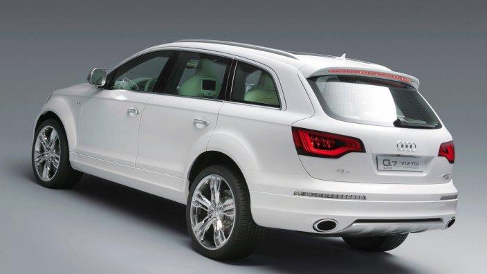 Audi-Q7-V12-TDI_1 Концепт кары легендарной компании AUDI