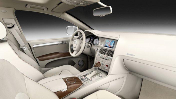 Audi-Q7-coastline_1 Концепт кары легендарной компании AUDI