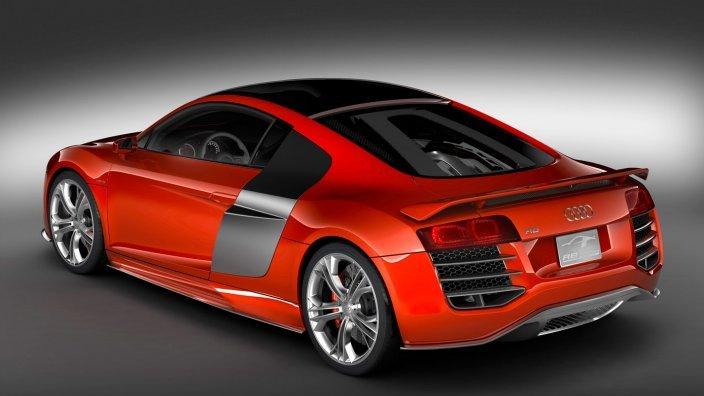 Audi-R8-TDI-Le-Mans_1 Концепт кары легендарной компании AUDI