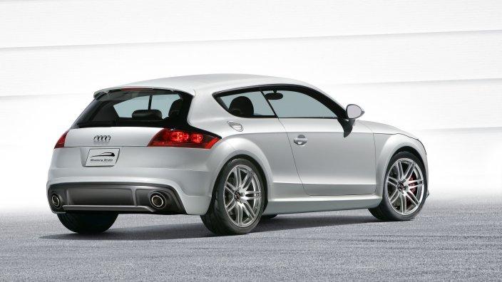 Audi-Shooting-Brake-Concept1 Концепт кары легендарной компании AUDI