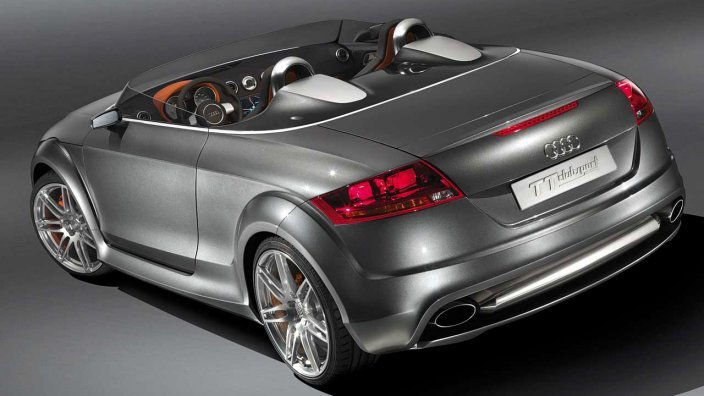 Audi-TT-clubsport-quattro_1 Концепт кары легендарной компании AUDI