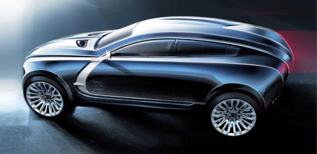 Bugatti-SUV-4-1024x497 Bugatti подтвердила новость о разработке нового авто