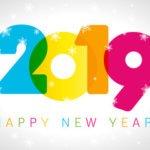 График работы на новогодние праздники 2019