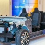 бюджетный автомобиль от Volkswagen
