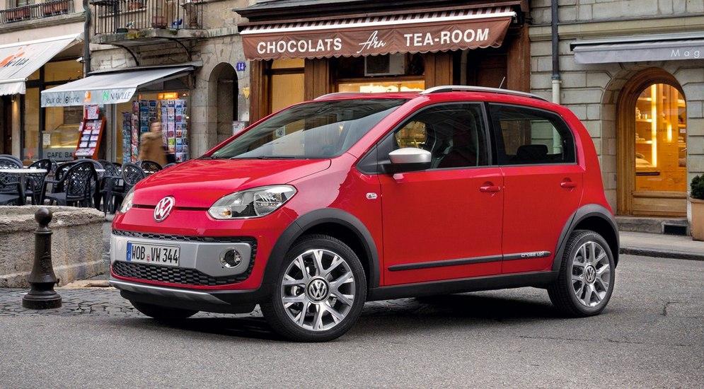 fee2b984ff3664d15d250dd5e6dba6f5 Самый бюджетный автомобиль от Volkswagen будет создаваться в Восточной Европе