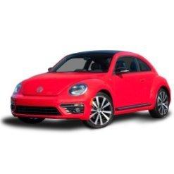 Ремонт Volkswagen Beetle Car