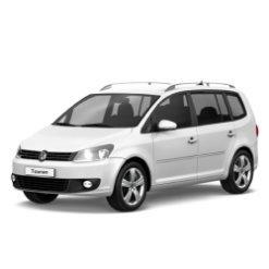 Ремонт Volkswagen Touran