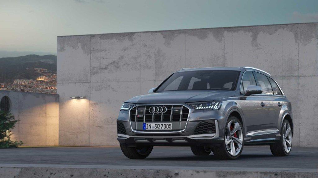 Audi-pokazala-obnovlennyj-krossover-SQ7-1024x576 Ауди показала обновленный кроссовер SQ7