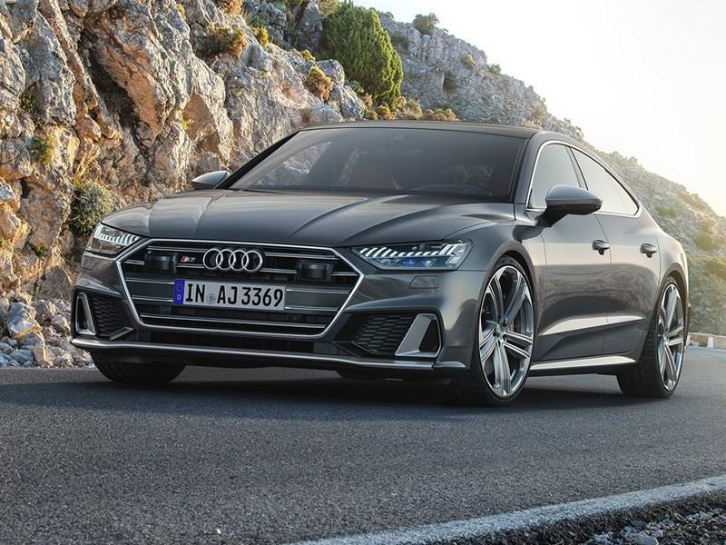 Bronirovannyj-RS7-ot-Audi Бронированный RS7 от Audi