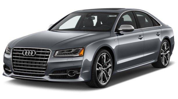a8 Ремонт Ауди А8 (Audi A8)