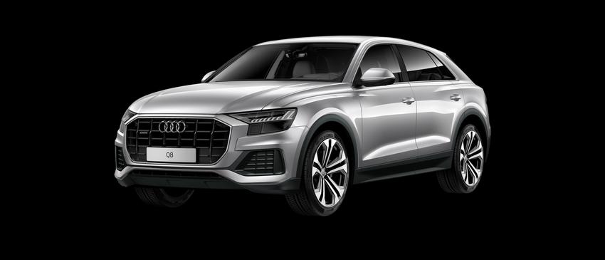 2019 Audi поддерживает введение обязательного сигнального устройства для детей