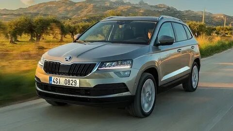 2-1 Стоимость Škoda Karoq в России станет известна 11 декабря