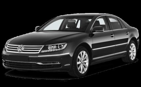 Ремонт Volkswagen Phaeton