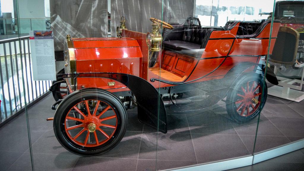 audi1-1024x576 Автомобильный музей Audi в Ингольштадте!
