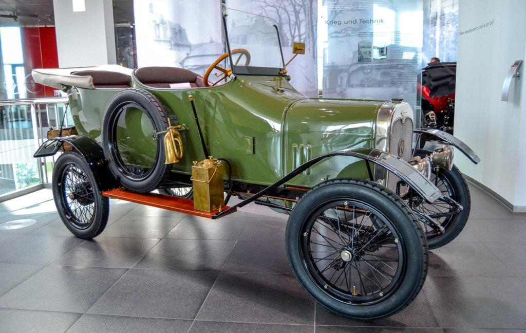 audi5-1024x648 Автомобильный музей Audi в Ингольштадте!