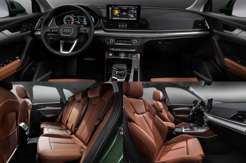 auli-1024x678 Обновлённый Audi Q5 доберётся до России в 2021 году
